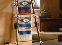 Southwestern Design & Decor / Southwestern  design & décor   / by PAMELA FARR