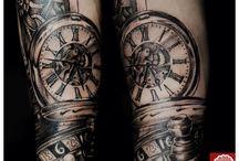 Tattoos / Jeremy Worst Tattoos plus more