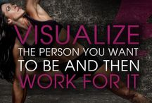 Fitness Motivation words of wisdom
