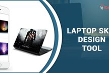Laptop skin Design Software
