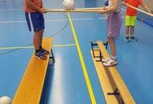Gym kleuters