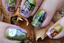 Nail Art Design Fashion