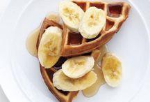 Breakfast/Brunch Ideas