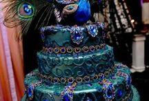 Cake Wow / by Stephanie W.
