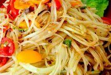 Thai Food n Beverage
