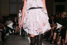 Givenchy / Fashion week Givenchy Spring 2015