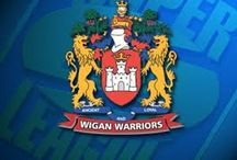 Wigan Warriors Rugby League / All things Wigan Warrioirs