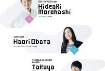 WEBdesign / List Up