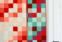 Quilting / by Danielle @ mostdaysiwin