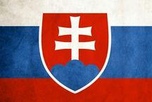 Slovakia - My Home