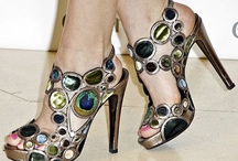 I Live for Shoes!