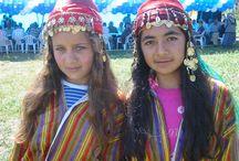 Akkışla Fotoğraflarım Kayseri / Akkışla Yoğurt bayramı, Akkışla'nın kültürel dokusu, çadırlar ve Türkmen Kültürü