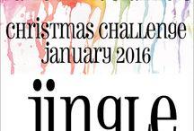 HLS January 2016 Christmas Challenge