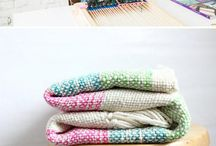 DIY: Weaving