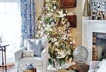 decor home cristmas