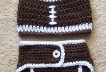 Baby crochet / by Kriste Fields-Koeppe