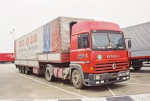 Turkish trucks