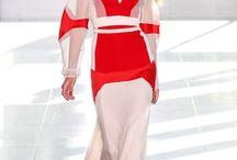 Spring 2014 London Fashion Week RTW