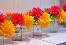 Party ideas! / by Laurie Lauricella