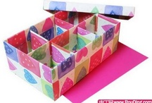 Boxes / by madi aish