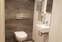badkamer voorbeeld Oomen toiletruimte openbaar
