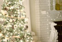 CHRISTMAS!!!! / by Amanda Corey