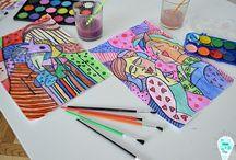 Sztuka, plastyka, art