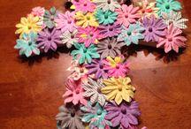 Crosses / Crosses I made this week