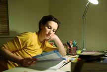 ADHD / by Gail Pollard: Social Work Services
