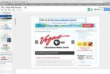 Vegas PBS / Vegas PBS / by Marie Wood