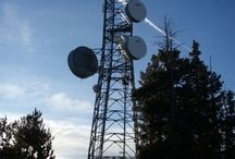 World of Wireless / The sights and scenes from tower and building tops from across America.