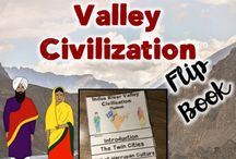 Indus Valley Topic / Role Play – Teaching Ideas -Activities – Arts & Crafts for Children