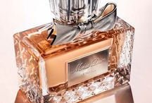 PASSPORT TO PERFUME / by MILLIONAIRESS®
