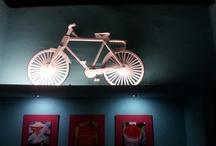 Bici / by Jairo Rojas