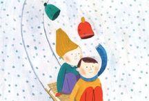 illustration ..examples of children