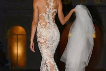 Wedding dress ideas / All things weddings