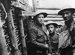 Lesson 6: Life in the Trenches / History Lesson for 2nd - 10th graders. World War I: Trench warfare, and new military technology, September-December 1914