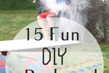 Kids activities // Playtime