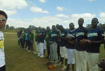Baseball Federation Of Kenya / Baseball Kenya is the governing body for all levels of baseball sport working with countiesand clubs across Kenya to deliver the baseball sport.  http://mgichohi0.wixsite.com/baseballkenya