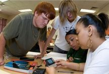 BYOD/BYOT/1:1 / by KATE @ Murray State University