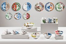 Collection Hybrid / Découvrez la nuvelle collection Hybrid de Seletti, imaginée par le studio CtrlZak Art & Design, une rencontre innatendue et réussie entre design Oriental et Occidental, à découvrir d'urgence