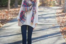 FALL looks <3 / by Sharon G
