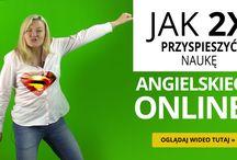 Angielski Online - Szybka Nauka Angielskiego Online / Jak 2x przyspieszyć naukę angielskiego przy pomocy programów online?