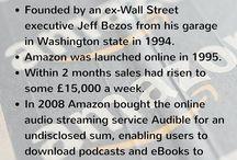 Amazon / Amazon Contact Number for UK – 0870 174 7015