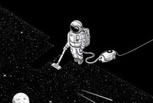 Space me out