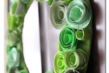 St. Patrick's Day / St. Patrick's Day crafts for kids.  St. Patrick's Day Snacks and recipes.