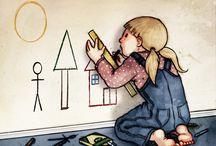 Homeschooling / Ideas, tips, testimonials, and tricks for homeschooling your children
