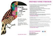 PARIS DECO OFF 2015 / Paris Deco Off 2015 COMING TO VISIT US !!!