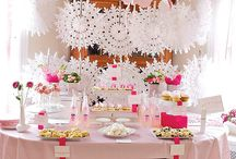 Party Ideas & Deco