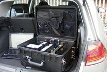 Custom / Custom Design & Build Portable Units